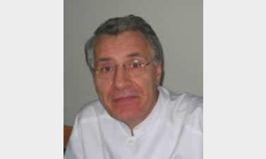 Prof. Dr. Ion Patrascu