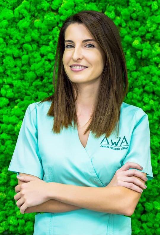 Dr. Roxana Stoica